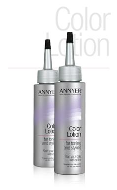Colour Lotion Annyer Paris